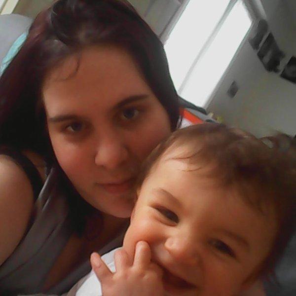 Mon bébé devient un grand garçon je crois que ma plus belle réussite c'est bien lui ! Je t'aime mon petit prince