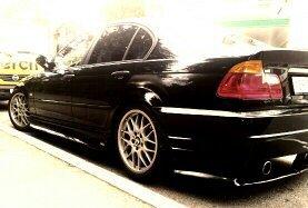 mon BMW