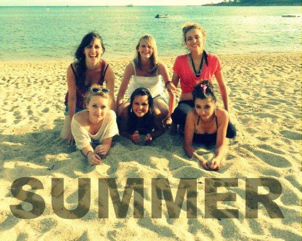 L'été me manque ... ET VOUS ?