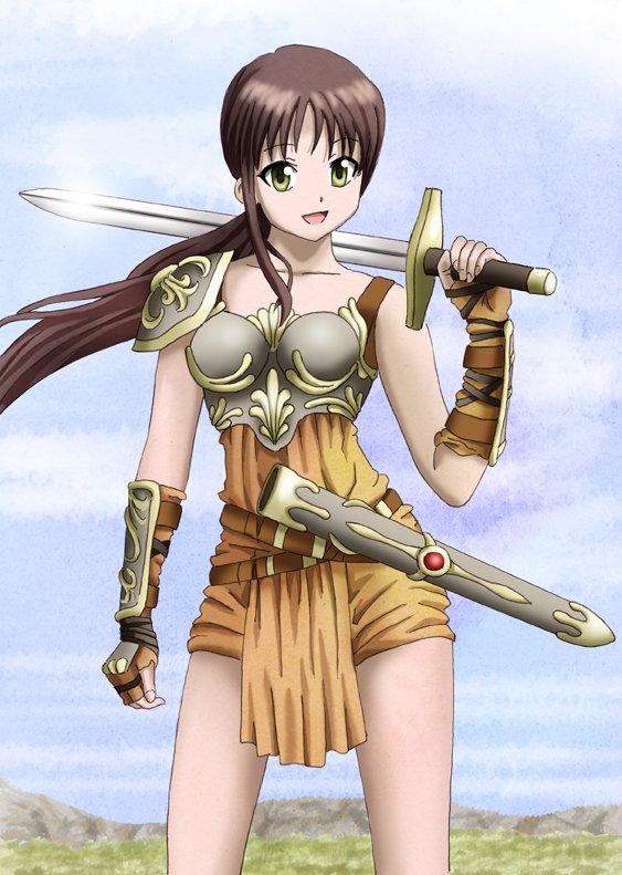 Nouveau blog consacré aux Mangas