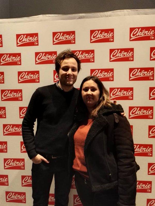 Vianney Marseille Cherie FM 27.02.2017