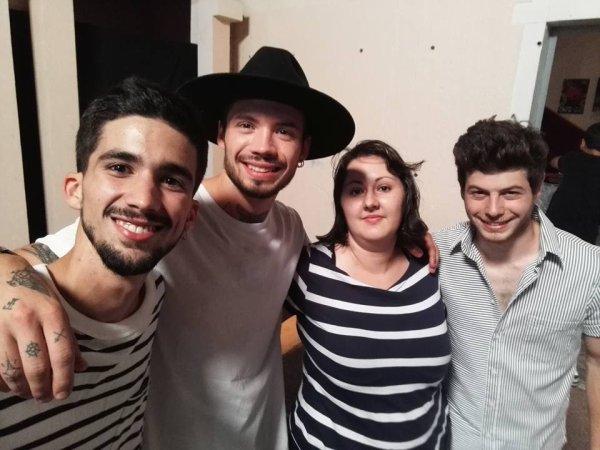 Arcadian Vitrolles 13 Juillet 2017