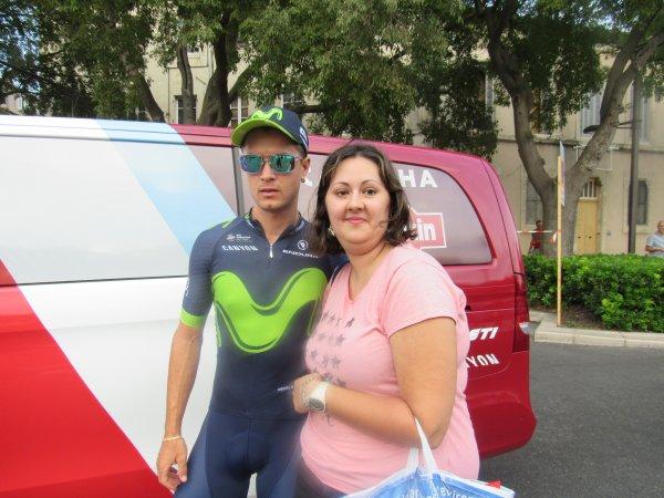 Vuelta 2017 partie 2