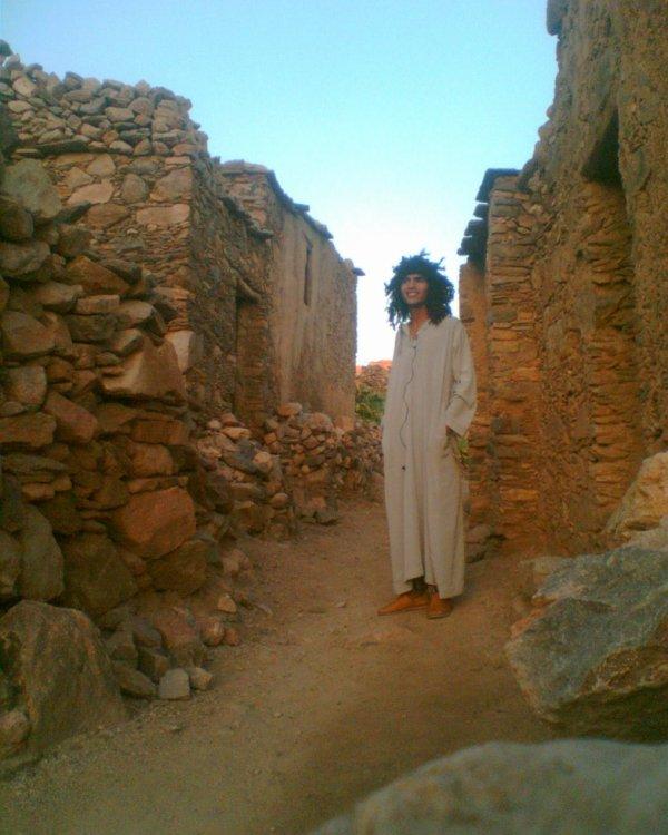 amazigh idoska