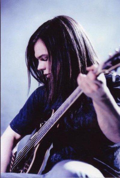 Georg le bassiste