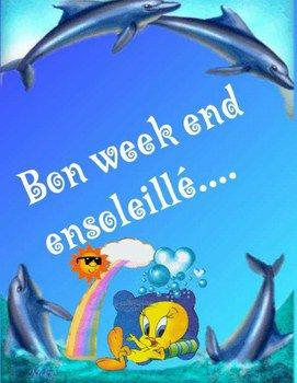 en week end
