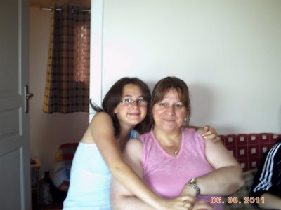 Vacance 2011.  ♥