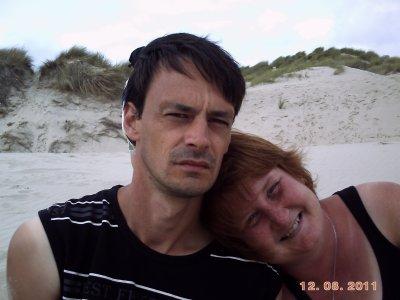 PAPA & MAMAN ♥ .