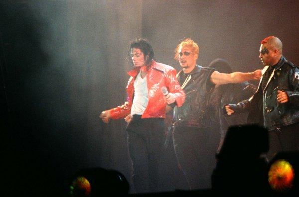 une des nombreuses fotos ke g prise lors des concerts ke je suis aller voir