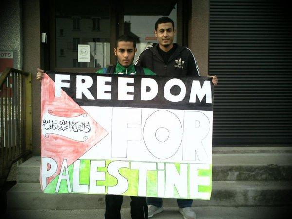 L'armée la plus efficace pour défendre Gaza c'est de faire des Invocations..et respect a tous nos frère moudjahidin ♥