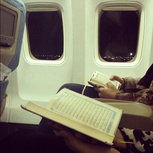 « Si les gens savaient la grandeur du mérite des prières de la nuit {'ishâ'}et de l'aube {fajr}, ils y viendraient en rampant » Ibn Mâja, Muslim, Bukhârî ♥