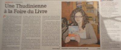 Presse - La Nouvelle Gazette
