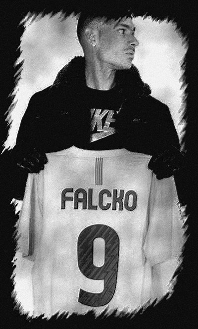 Falcko Réglement de compte (2012)
