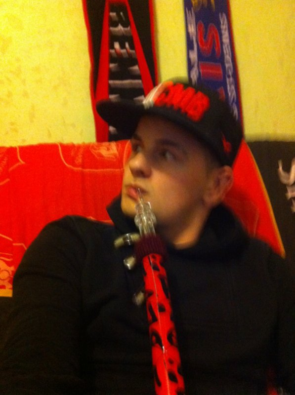 Chicha tout la Night ! ' :D