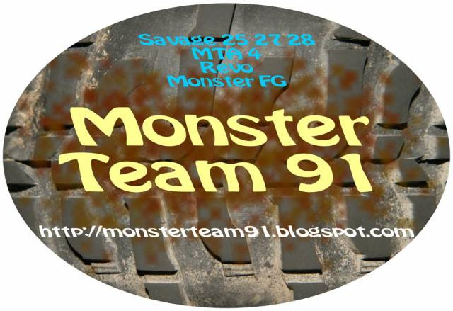 Monster Team 91®