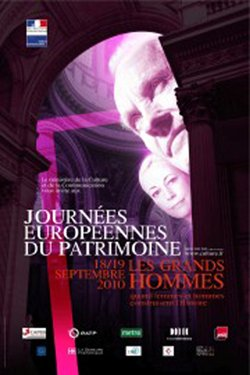 Divers - Journées Européennes du patrimoine