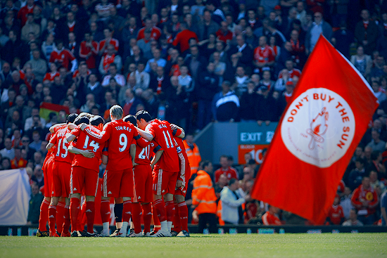 Don't Forget this : You'll Never Walk Alone