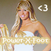Power-X-Foot