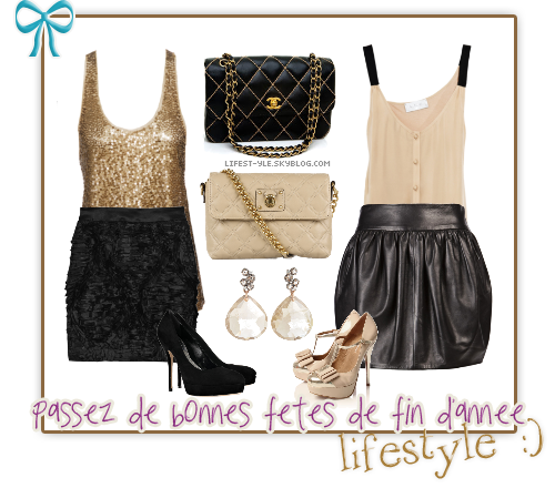 ___+ MODE : ___Nouvel an - Set Polyvore