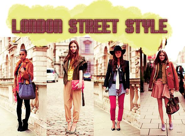 ___+ STREET STYLE : ___ london street style