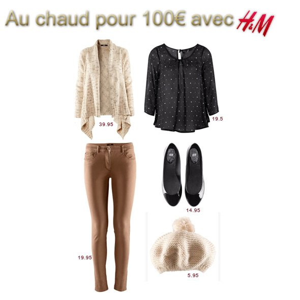 au chaud pour 100¤facebook ▲ twitter ▲ formspring