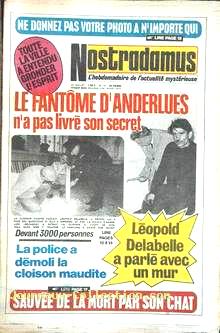 LA MAISON D'ANDERLUES