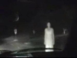 PARANORMAL : Les auto-stoppeuses fantomes