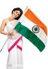 Kareena represente l' Inde