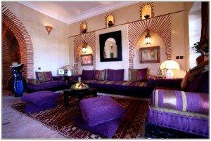 Salon marocain moderne 16