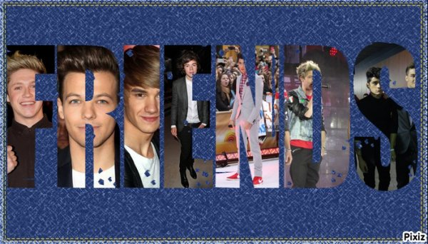 ma creation one direction