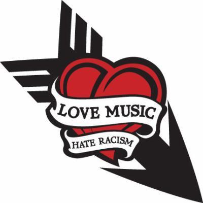 I hate racism