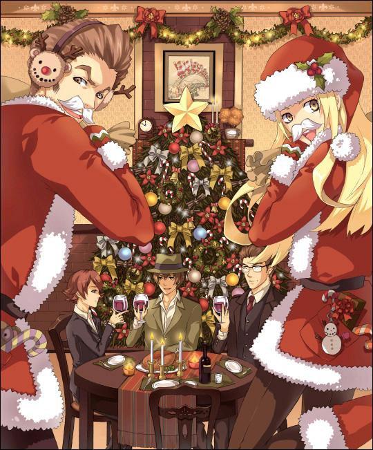 Joyeux Noël #2