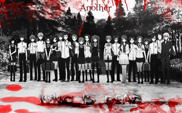 【Another】