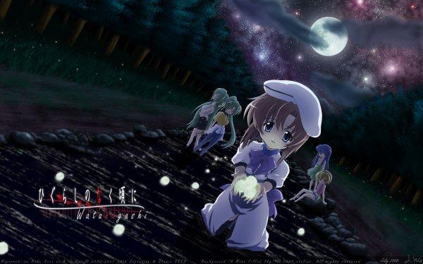 【Higurashi no Naku Koro ni】