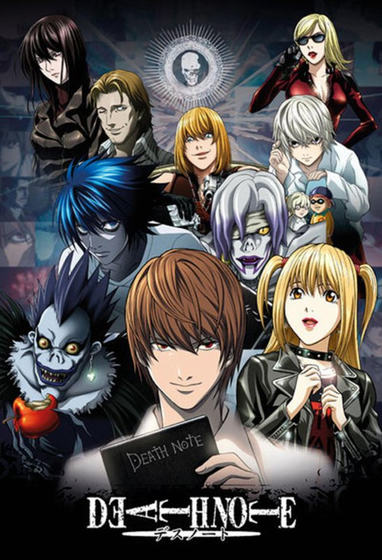 【Death Note】