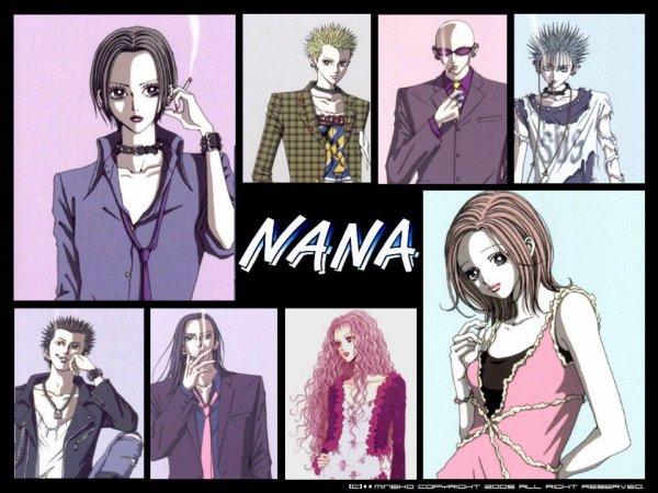 【Nana】