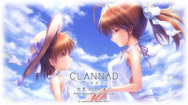 【Clannad】