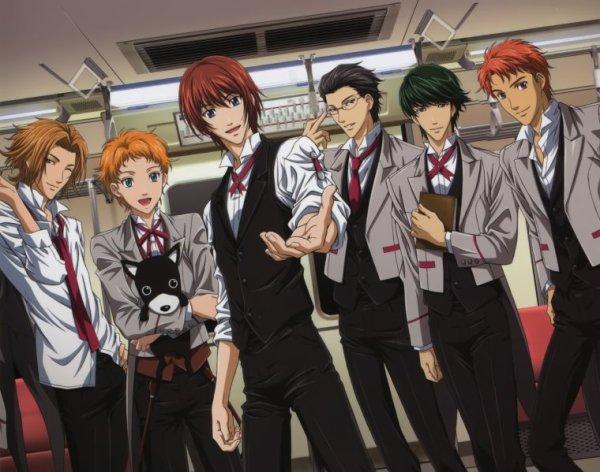 【Miracle Train】