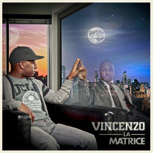 La Matrice / Tkt Le Couz Remix (2012)