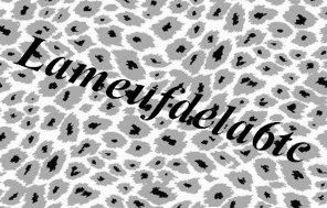 Bienvenue Dans Mon Blog ;D