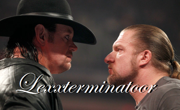 The Game et The Undertaker is Back