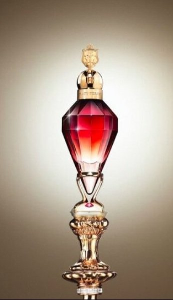 Nouveautés: Parfum (femme)