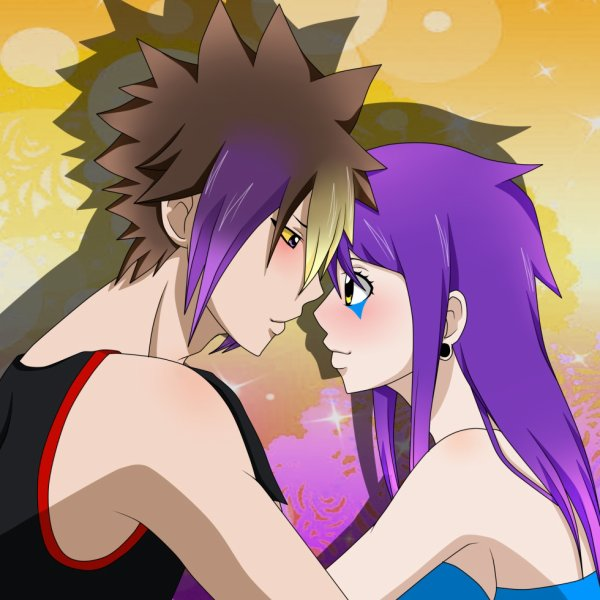 Firas and Akemi.