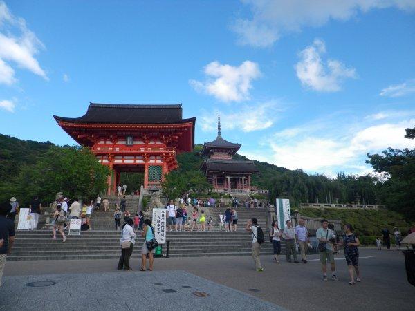 月08日1-2-3京都 (première journée)