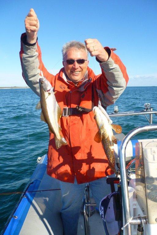 Pêche en mer 28 oct 2012