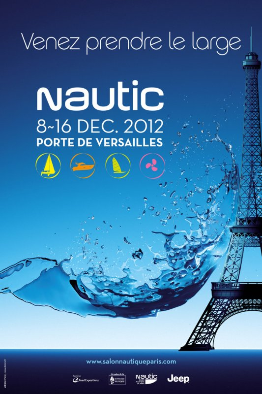Nautic Paris 2012