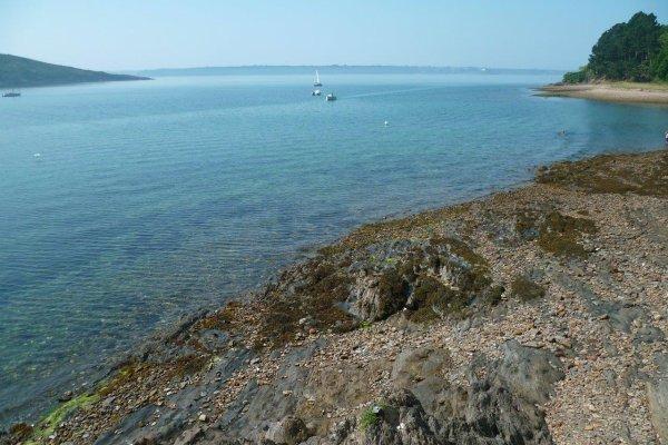 Pointe Finistère : Ca mord du bord !