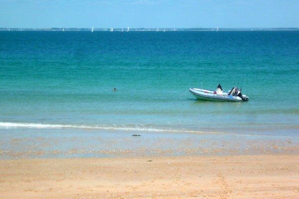 île de Houat 10/8/2013