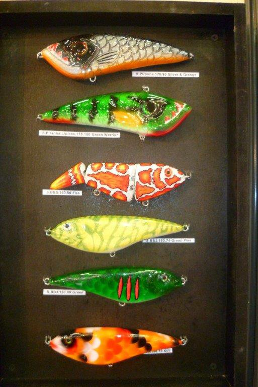 Salon de la pêche en mer - Nantes 2014 chap 2