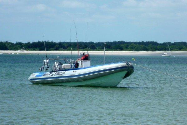 Essai nouvelle canne Yakutsu Kamikaze et sauvetage en mer 15/6/2014